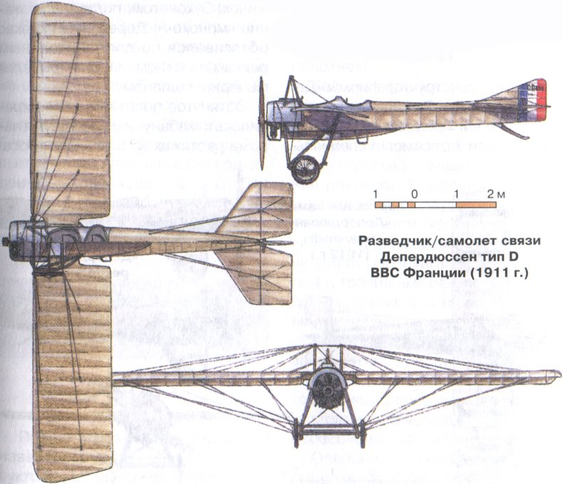 Самолеты первой мировой войны фото - a