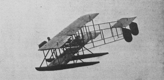 Wight Seaplane