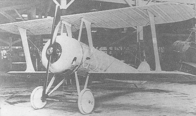 CSL 1 1918