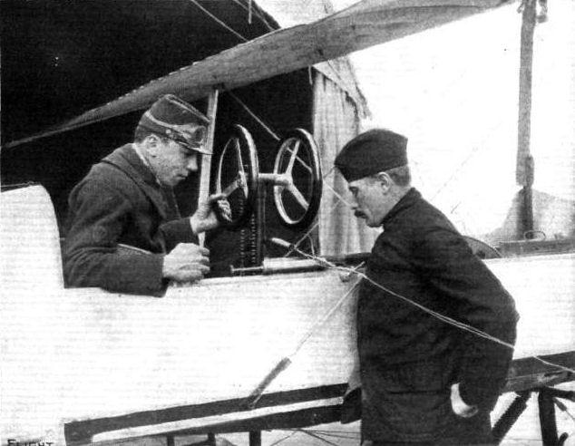 French Wings 3: Breguet 27, Potez 39, Mureaux 115/117